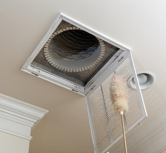 air duct cleaning in florida