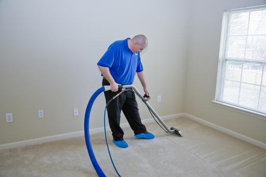 Carpet cleaning Lakeland FL